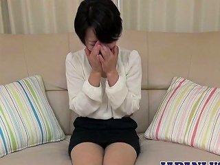 Asian Sanae Kobayakawa Shows Disgusting Creampied Pussy Closeup Anysex Com Video