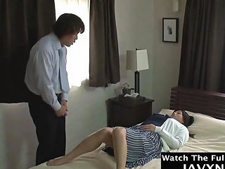 Hot Japanese Mom And Stepson Film Feature 1