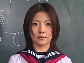 Japanese Lesbian Babes We Need To Tame This Fresh Student Sm
