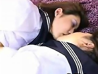 Asian Kissing Compilation